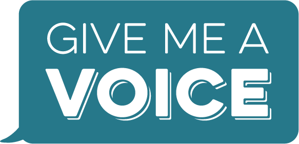 What makes Give Me A Voice unique? | Give Me a Voice